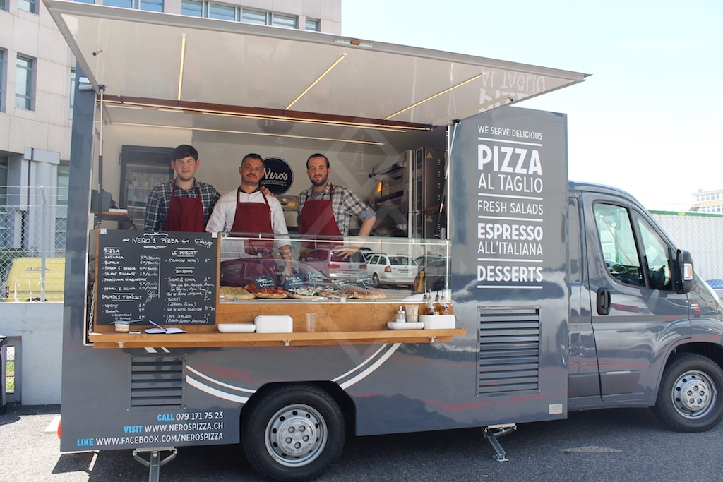 food truck business plan If yes, here is a sample attention grabbing food truck business plan executive summary, goals, mission and vision statements, product/service description and management structure that will.
